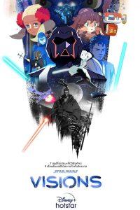 Star Wars Visions (2021) สตาร์ วอร์ส วิชันส์