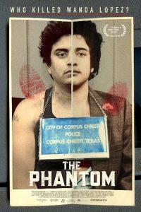 The Phantom (2021)