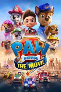 PAW Patrol The Movie (2021) ขบวนการเจ้า ตูบสี่ขา เดอะ มูฟวี่