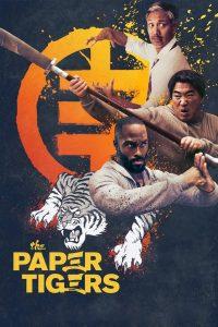 The Paper Tigers (2020) แก๊งสามพยัคฆ์เสือกระดาษ