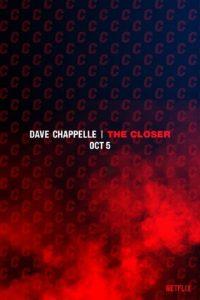 Dave Chappelle The Closer (2021) เดฟ ชาพเพลล์ ปิดฉาก